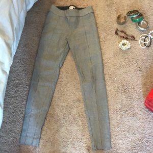 Elastic band H&M dress pants size 2
